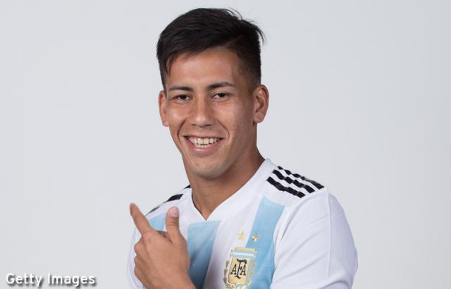 マクシミリアーノ・メサ(アルゼンチン)プロフィール - 超WORLDサッカー!
